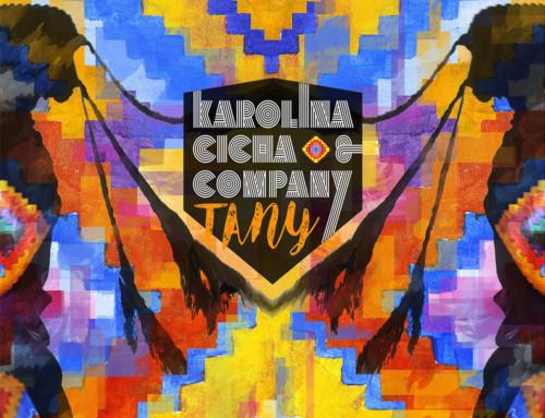 Karolina Cicha & Company – Tany – Agora/Kajax Records