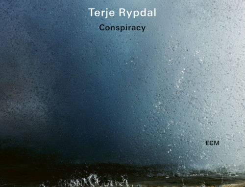 Terje Rypdal – Conspiracy – ECM Records