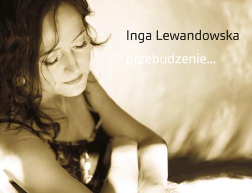 Inga Lewandowska – Przebudzenie – SJ Records