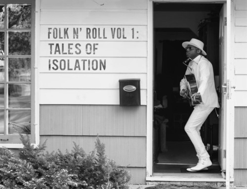 Ondara – Folk'n'Roll/Tales of Isolation – Verve/Forecast Records