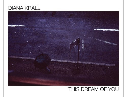 Diana Krall – This Dream Of You – Verve Records