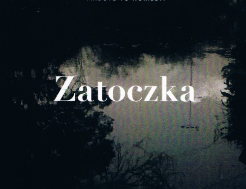 Adam Simmons/Creative Music Ensemble – Zatoczka: Tribute to Komeda – Fat Rain Records