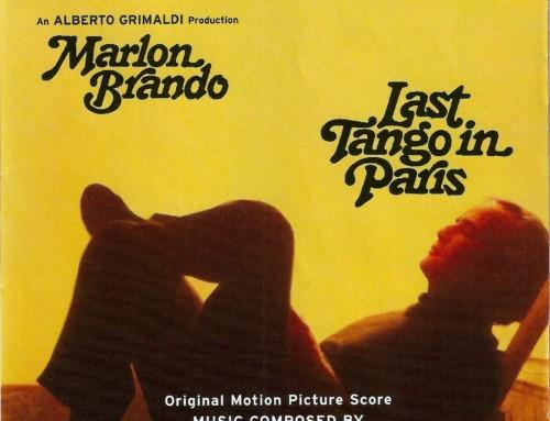 Gato Barbieri – Last Tango in Paris – A&M Records