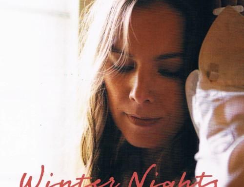 Rebekka Bakken – Winter Nights – OKeh Records