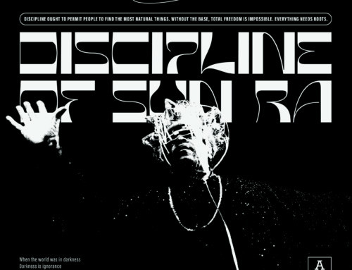 EABS – Discipline of Sun Ra – Astigmatic Records