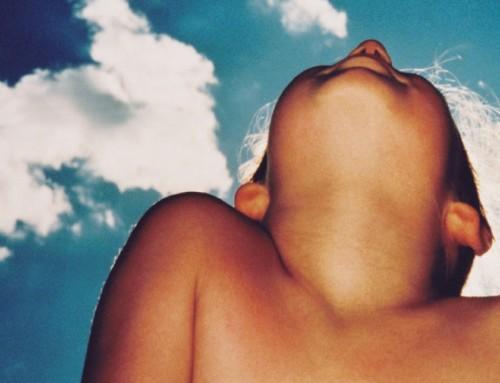 Hanna Banaszak – Stoję na tobie Ziemio – Agora Digital Music