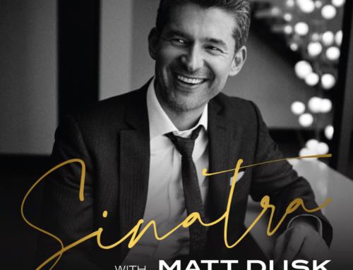 Matt Dusk – Sinatra with Matt Dusk – Agora Muzyka