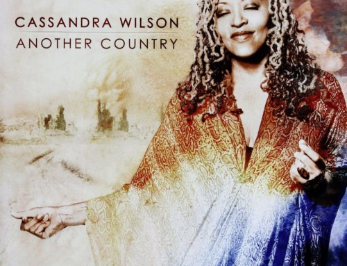 Cassandra Wilson – Another Country – Warner Records