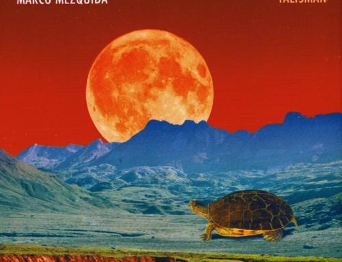 Marco Mezquida – Talisman – Galileo Music