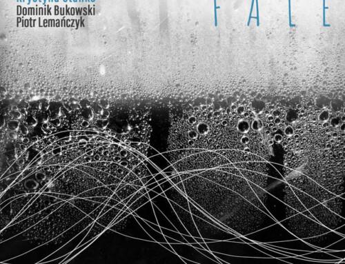 Krystyna Stańko/Dominik Bukowski/Piotr Lemańczyk – Fale – Stankoffa Music