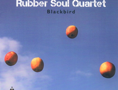 Rubber Soul Quartet – Blackbird – Losen Records
