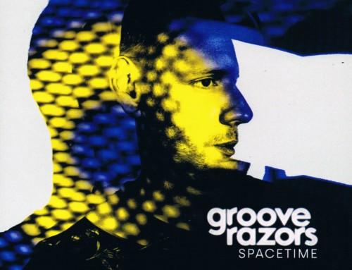 Groove Razors – Spacetime – Zyrmont Music