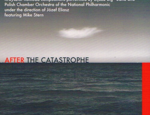 Eljazz Big Band – After The Catastrophe – Eljazz Records
