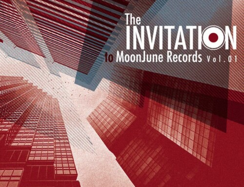 The Invitation – 20th Anniversary – Moon June Records