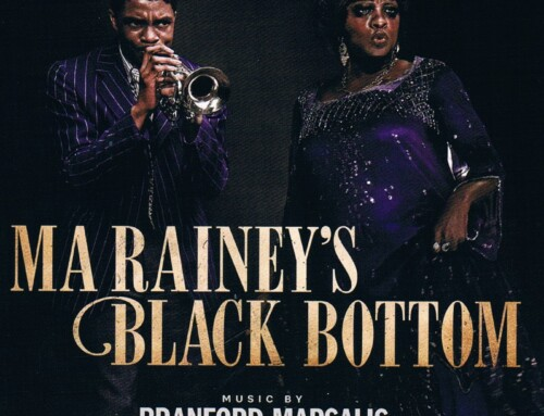 Branford Marsalis – Ma Rainey's Black Bottom – Milan/Sony Music