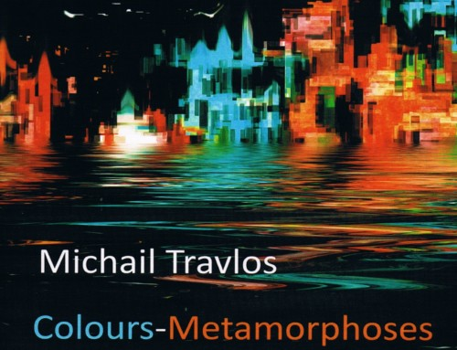 Michail Travlos – Colours-Metamorphoses – Phasma Music/ Soliton