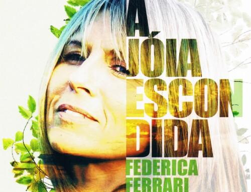 Federica Ferrari – A Jóia Escondida – ATS Records