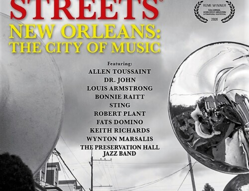 Up from the Streets – New Orleans: The City Of Music – Universal/Musicine