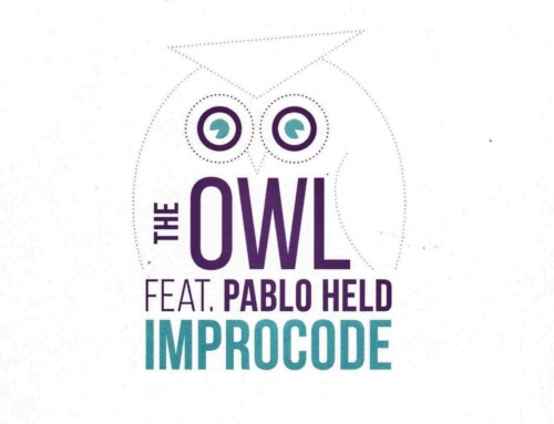 The Owl/Pablo Held – Improcode – FSRecords/Fundacja Słuchaj