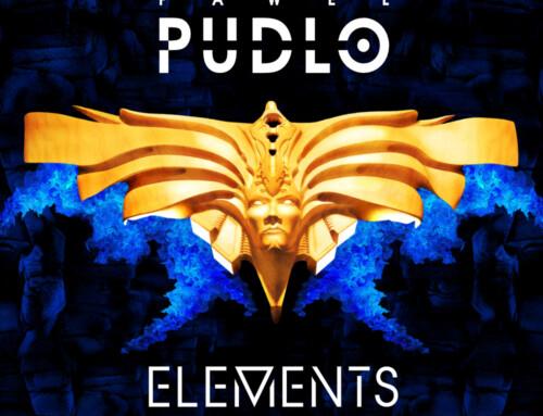 Paweł Pudło – Żywioły/Elements – RecArt Records
