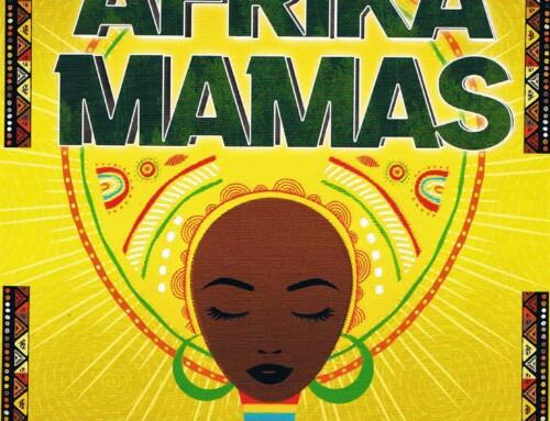 Afrika Mamas – Ilanga/The Sun – ARC Music