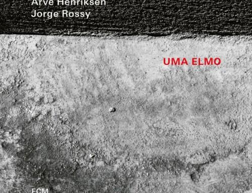 Jakob Bro Trio – Uma Elmo – ECM Records