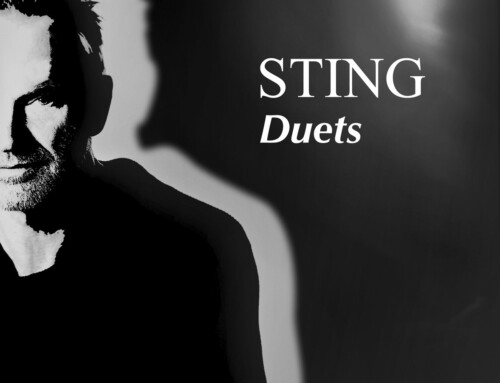 Sting – Duets – A&M Records/Universal