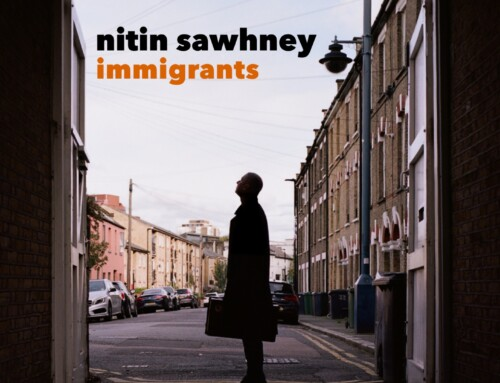 Nitin Sawhney – Immigrants – Sony Music