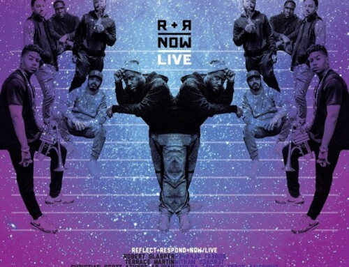 Robert Glasper/ R+R = NOW – Live – Blue Note Records