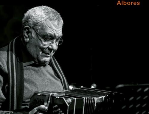 Dino Saluzzi – Albores – ECM Records