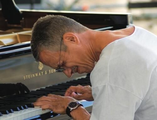 Pianista – Art Post 2021