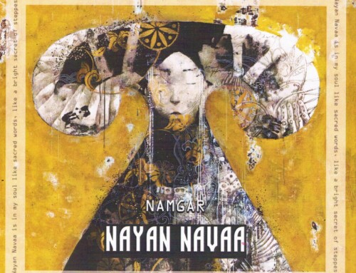 Namgar – Nayan Nayaa – ARC Music