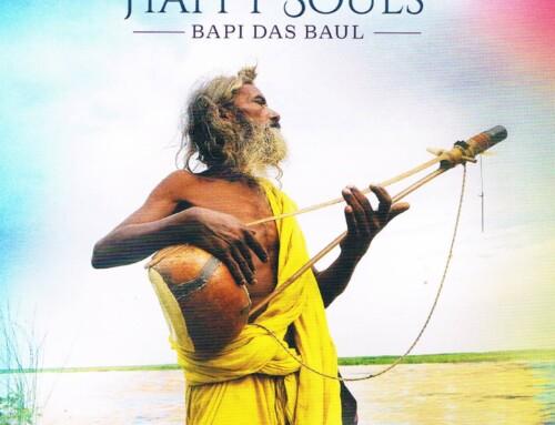 Bapi Das Baul – River of Happy Soul – ARC Music