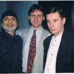 Paul Motian, Dionizy i Leszek Łuczak (Blue Note)