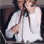 Krzesimir Dębski Quintet