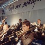 Tribute To Glenn Miller Orchestra
