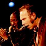 Penderecki... jazz