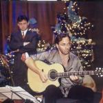 Al Di Meola - Christmas Night