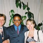 Irena, Herbie Hancock i Dionizy