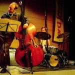 Marc Copland Trio