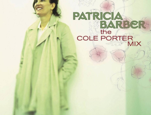 Patricia Barber  -The Cole Porter Mix – Blue Note