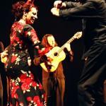 Maria Serrano & Flamenco