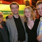 Michael Nyman, Lena, Fabrice i Dionizy