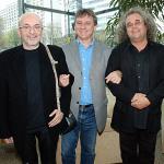 Tomasz Stańko, Dionizy, Andreas Vollenweider