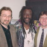 Piotr, James Blood Ulmer i Dionizy