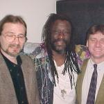 Piotr, James Blood Ulmer i Dionizy
