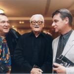 Michał Urbaniak, Toots Thielemans i Dionizy