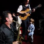 Peter White Smooth Jazz Band