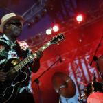 Taj Mahal Blues Band