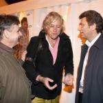 Dionizy, Bob Geldof i Andrzej Matusiak